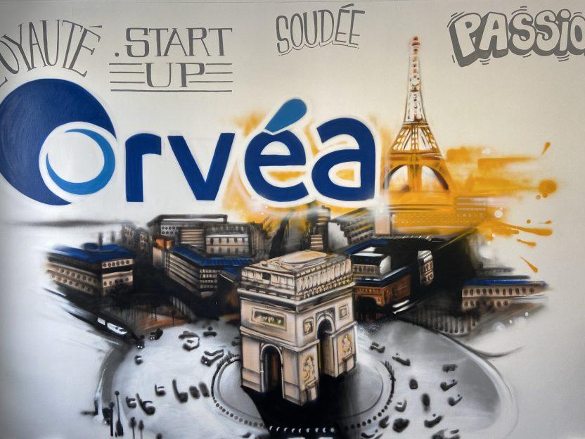 Bureau Orvéa Site Facilities