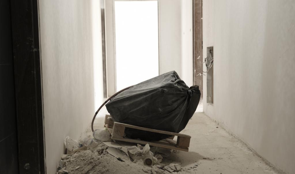 Collecter les déchets de chantier au plus près des postes de travail des compagnons