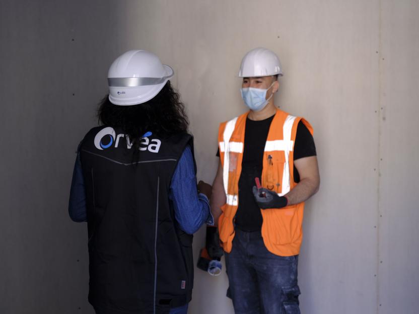 Aider à la certification des chantiers