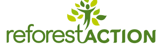 Chantier vert avec ReforestAction