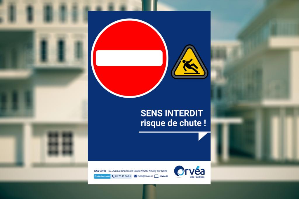 Sécurité de chantier : les initiatives de sensibilisation contribue à la prévention des risques